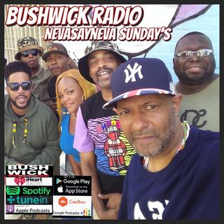 nsnsunday's 9/8/19 Guest.eloh Kush & John Robinson Hosted By.prissy