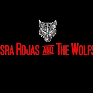 Isra And the Wolfs en Entrevista