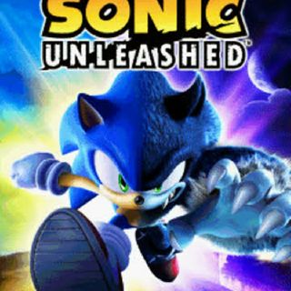 Sonic Unleashed Mobile Full Ost