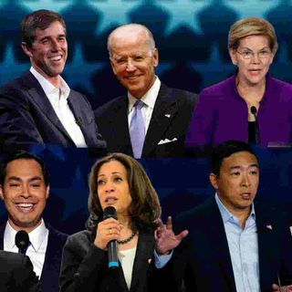 Episode 714 | Progressive Foreign Policy Questions | Democratic Debate Tonight