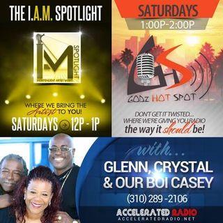 I.Am.Spotlight. 4-1-17