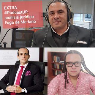 Extra Hora Judicial: analizamos la fuga de Aida Merlano