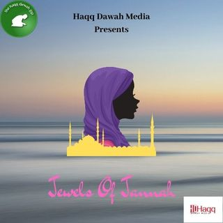 Jewels of Jannah: Umm al Darda Hujayma