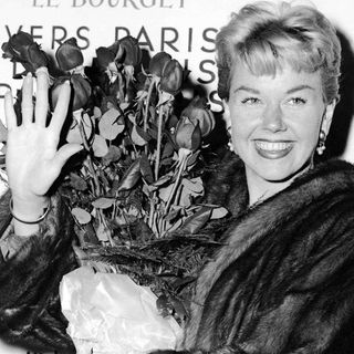 Muere Doris Day, leyenda de Hollywood