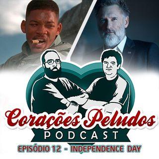 Corações Peludos 12 - Independence Day 1 e 2