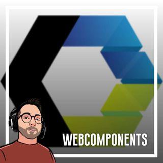Ep.34 - Programmazione e webcomponents.