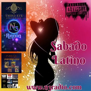 Sabado Latino Hosted by Erica (Original Air Date 6/15/19)