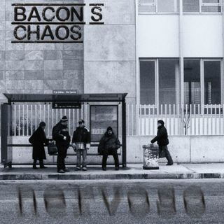 Metal ZONE - BACON'S CHAOS