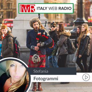 Fotogrammi con Stefania Furbatto