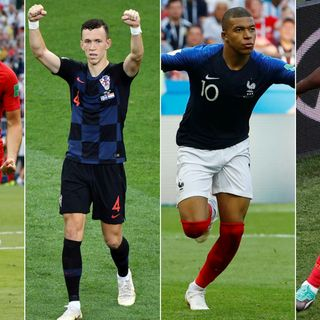 World Cup Semi-Final Preview Show
