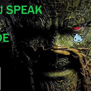 Episode 11 (Swamp Thing Cancelled, Uncharted Release Date, R.I.P. iTunes, PlayStation Days Of Play Sale and more.