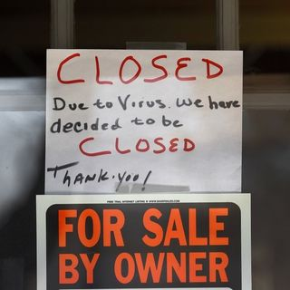 Huge Jump in Business Bankruptcies Likely in Coming Months, and How It Will Affect the U.S.