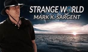 Universal Soul Love with Flat Earth Theorist Mark Sargent