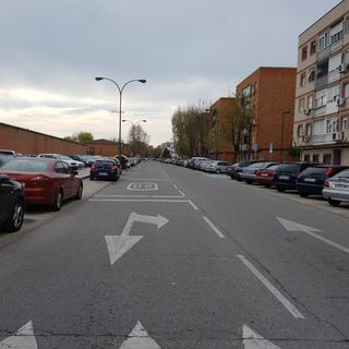 Las Calles tienen su historia, hoy la Avenida de los Ángeles