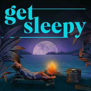 Deep Energy Bonus Episode with the Get Sleepy Podcast - Ready For Winter - Sleep Story