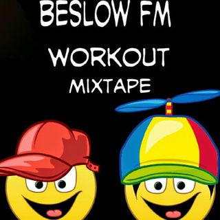 The 4th Workout Mix Tape