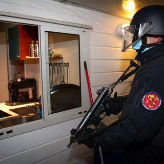 Presa la banda degli assalti al bancomat: 30 colpi per 1,5 milioni di euro