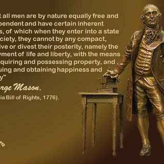 """""""Our True Founding Principles:  How Limited was Limited Government meant to be?"""""""