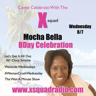 The Mocha Bella Dancehall Party
