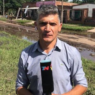 Episodio 42: Periodismo en Primera Persona con José Inesta