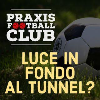 Luce in fondo al tunnel?