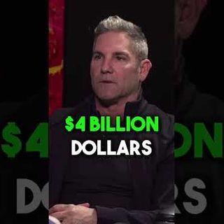 0053. Looking at a Billionaire's Bank Account #shorts