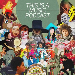 This is a Music Podcast S01E01: Getting Older With The Strokes