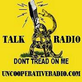 Uncopperative Radio 06-18-17