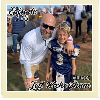 The Cannoli Coach: Ignite Your Morning Fire! w/ Jeff Wickersham | Episode 116