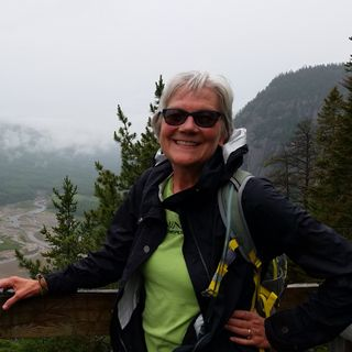 Saguenay Fjord National Park - Stacey Wittig on Big Blend Radio