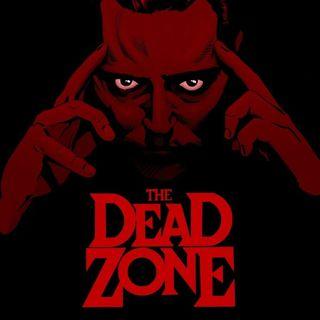 Season 5:  Episode 206 - KINGS OF HORROR:  Dead Zone (Stephen King) / Dead Zone (1983)