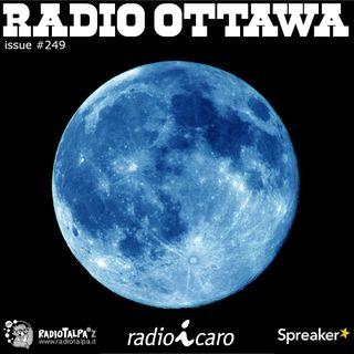 Radio Ottawa 2020-10-23