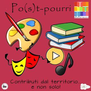 Po(s)t - Pourri