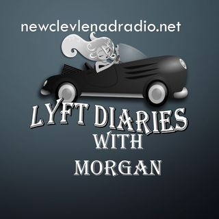 Lyft Diaries with Morgan and her Friend Carrie with Door Dash 11_14_19