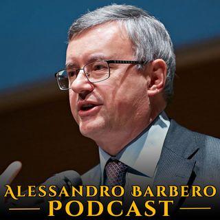 La Battaglia di El Alamein | Alessandro Barbero [2020]