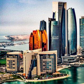 Abu Dhabi, dalle perle al petrolio