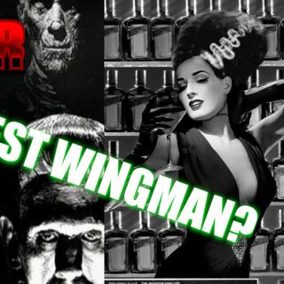 Which Universal Monster Would Make the Best Wingman?