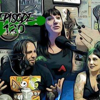 Necro Electric EP 120 | Waco Pride Network with guest Alaina and Sydney