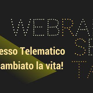 Webradiosera Talk - il Processo telematico ci ha cambiato la vita