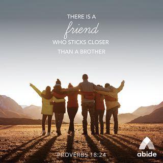 Phileo: Love and Friendship
