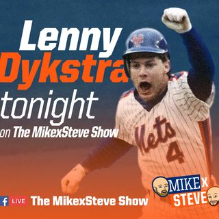 """Hammering with Nails"" - Live with Lenny Dykstra!"