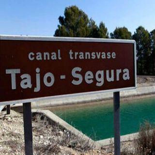Trasvases y Directiva Marco del Agua con Andrés Peredo | Actualidad y Empleo Ambiental #11 - 6/5/19