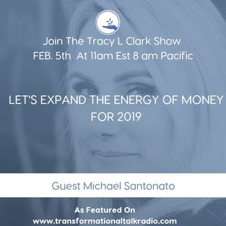 Let's Talk Energy And Money
