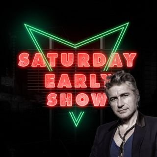 Saturday Early Show del 02-03-19 - #Ligabue