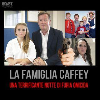 La famiglia Caffey - Una terrificante notte di furia omicida