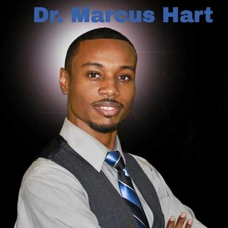 The Quest 89.  Dr. Marcus Hart