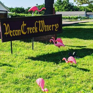 Pecan Creek Winery - Muskogee, OK Pt. 3