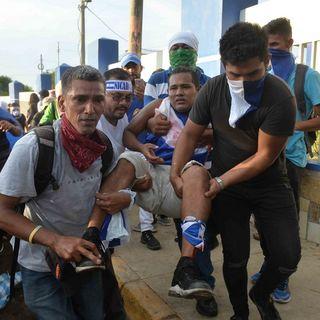 Asesinatos destacan como nueva forma de violencia en Nicaragua, según estudio