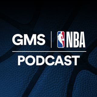 Ep. 1: David Griffin, former Cavaliers GM
