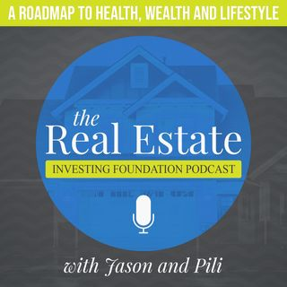 Ep. 256 - How to return 75% of Investor Equity after 13 Months